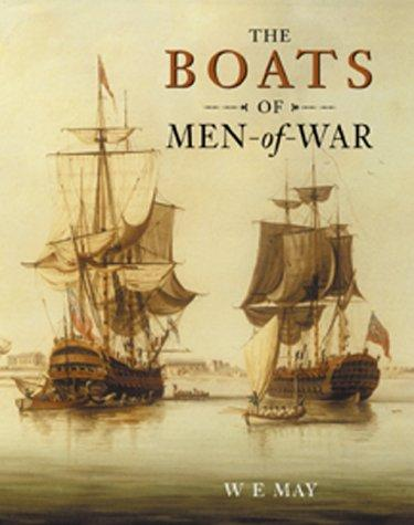 Download The boats of men-of-war