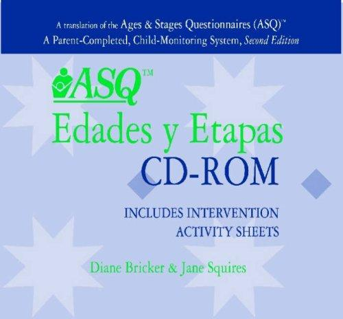 Download Ages & Stages Questionnaires (Asq)