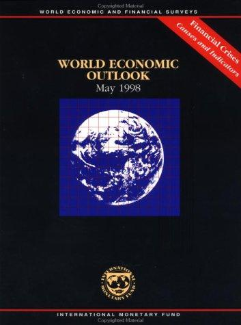 Download World Economic Outlook