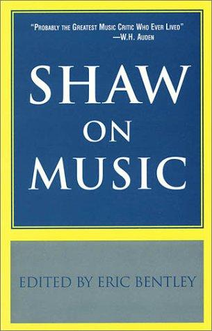 Download Shaw on music