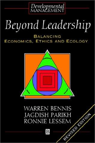 Download Beyond Leadership
