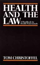 Download Health and the law