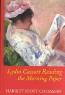 Download Lydia Cassatt reading the morning paper