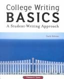 Download College writing basics