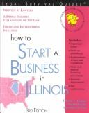 Download How to start a business in Illinois