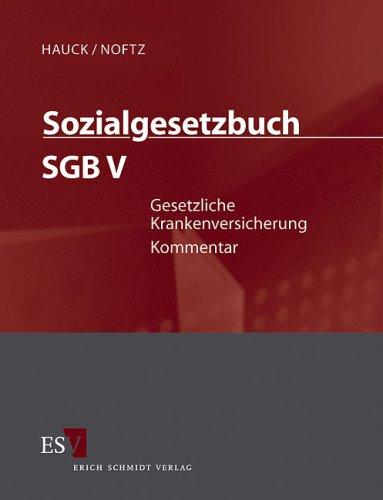 Download Sozialgesetzbuch