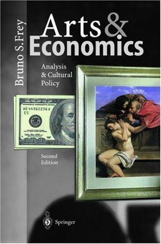 Download Arts & economics