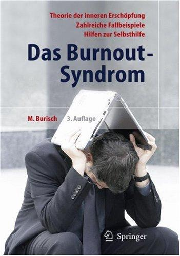 Download Das Burnout-Syndrom