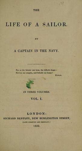 Download The life of a sailor
