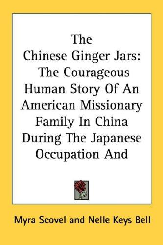 Download The Chinese Ginger Jars