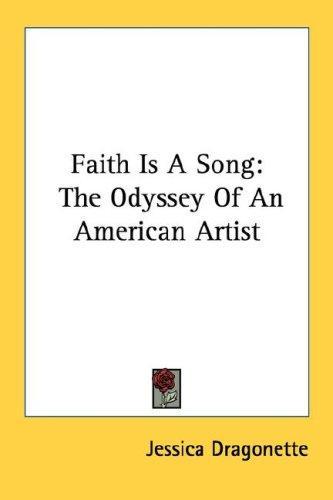 Faith Is A Song