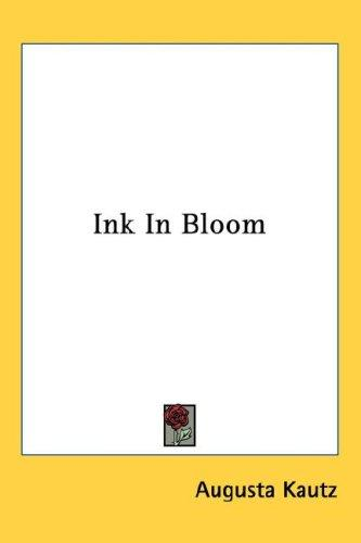Ink In Bloom