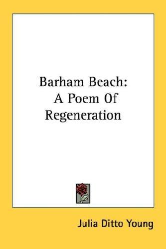 Barham Beach