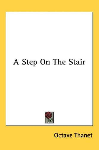 A Step On The Stair
