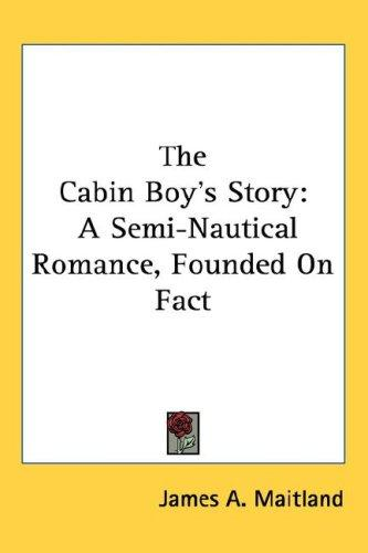 The Cabin Boy's Story