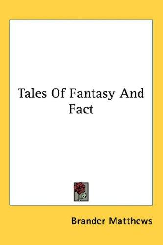 Download Tales Of Fantasy And Fact