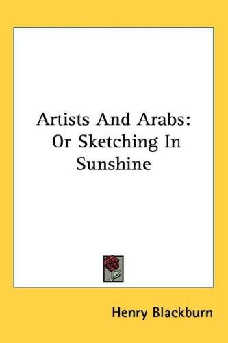 Artists And Arabs