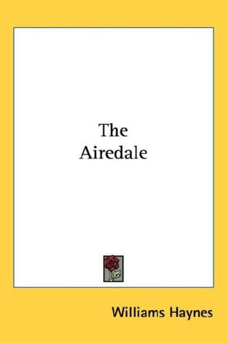 Download The Airedale