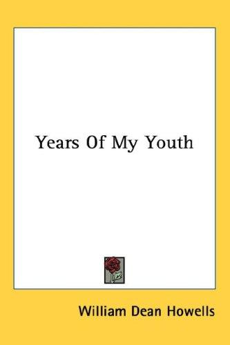 Download Years Of My Youth