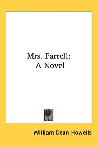 Download Mrs. Farrell