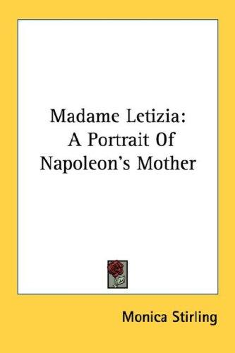 Madame Letizia