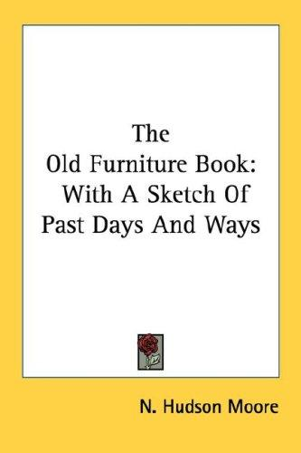 The Old Furniture Book