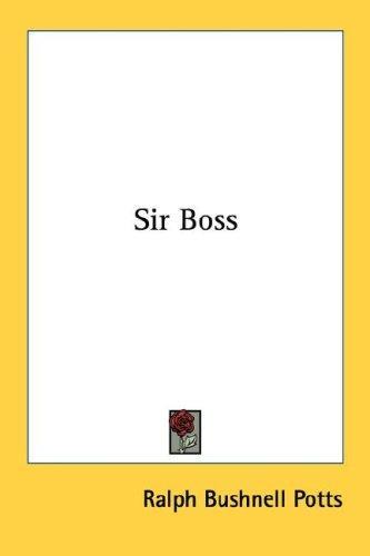 Sir Boss