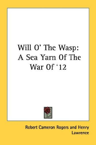 Will O' The Wasp
