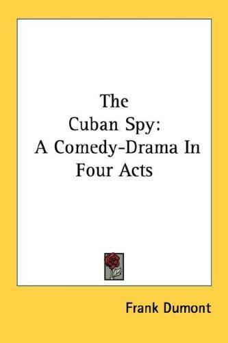 The Cuban Spy