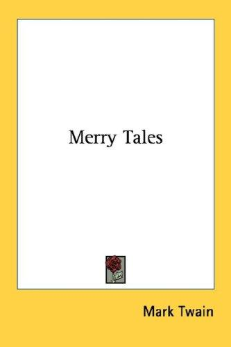 Download Merry Tales