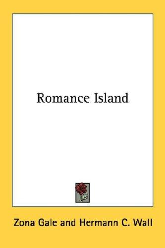 Download Romance Island
