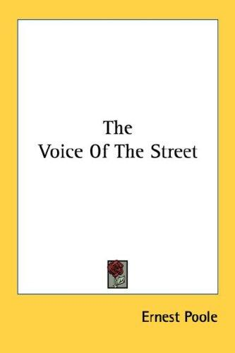 The Voice Of The Street