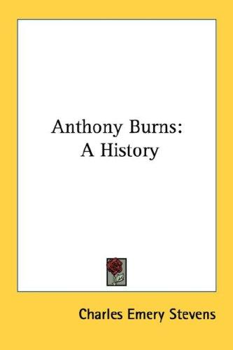 Download Anthony Burns