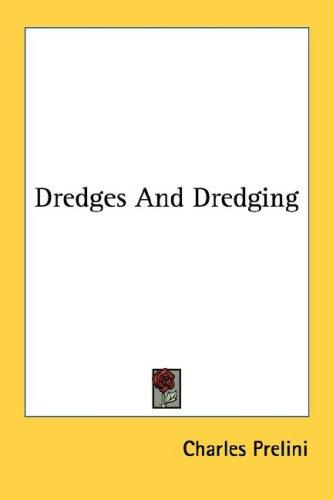 Download Dredges And Dredging