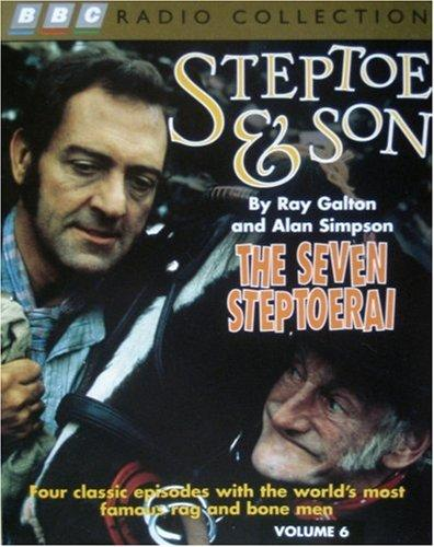 "Download ""Steptoe and Son"" (BBC Radio Collection)"