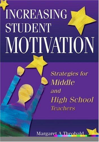 Download Increasing Student Motivation