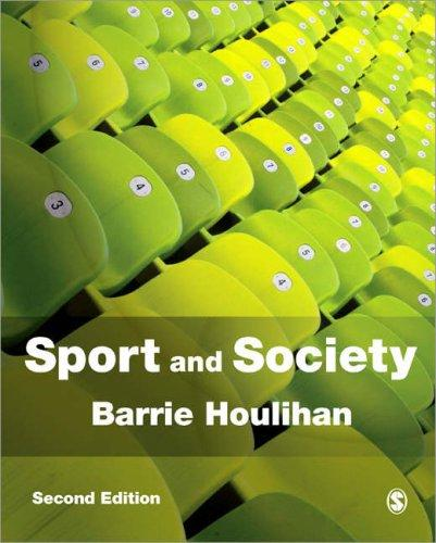 Download Sport and Society