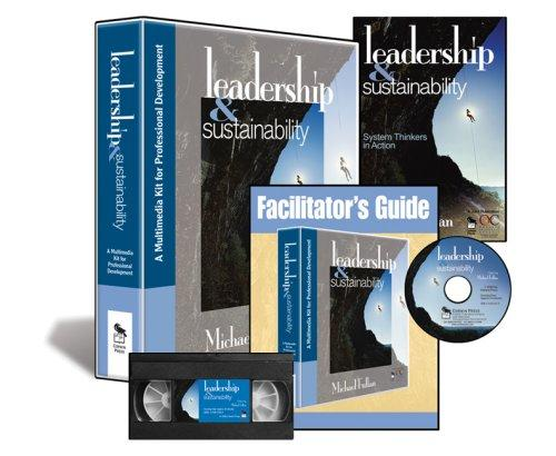 Download Leadership & Sustainability