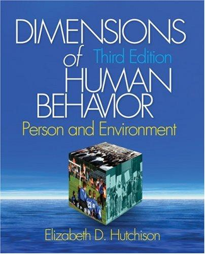 Download Dimensions of Human Behavior