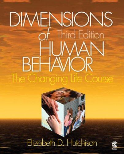 Download Dimensions of Human Behavior