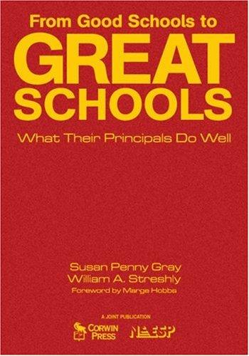 Download From Good Schools to Great Schools