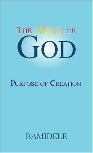 Download The Mind Of God
