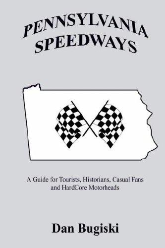 Pennsylvania Speedways