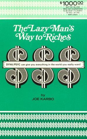 Download The Lazy Man's Way to Riches