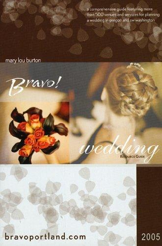 Bravo! Wedding Resource Guide