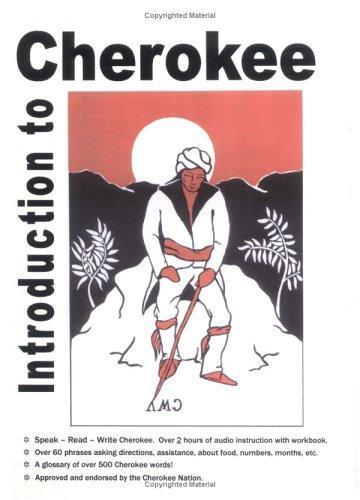 Download Introduction to Cherokee