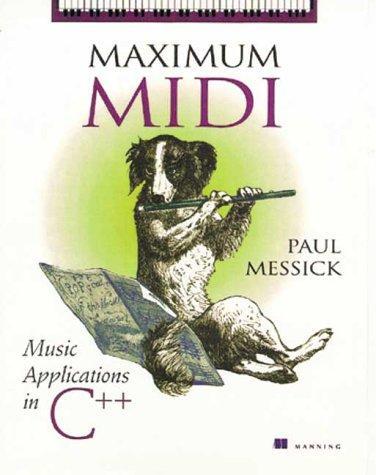 Download Maximum MIDI