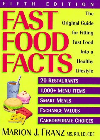Download Fast Food Facts
