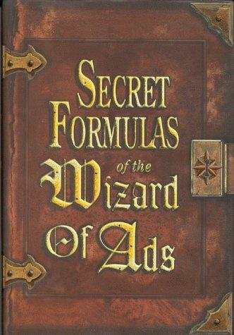Download Secret Formulas of the Wizard of Ads