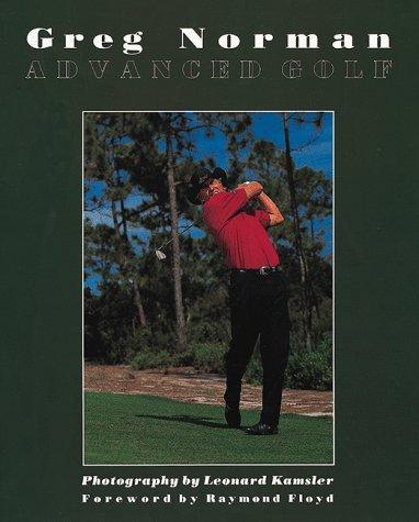 Download Advanced golf